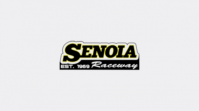 picture of Senoia Raceway