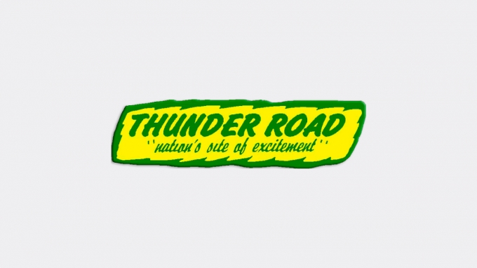 picture of Thunder Road Speedbowl