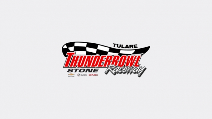 picture of Tulare Thunderbowl Raceway