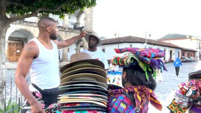 Street Peddling Continues With Tommy Gantt