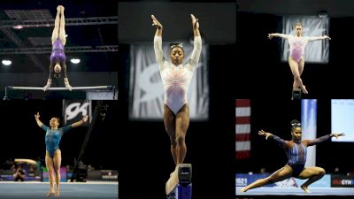 What To Watch For At The Women's 2021 U.S. Championships