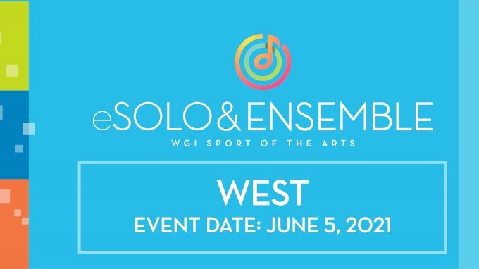 picture of 2021 WGI eSolo - West