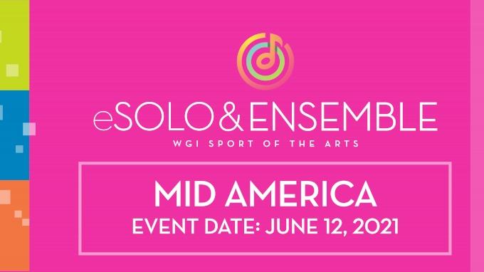 picture of 2021 WGI eSolo - Mid America