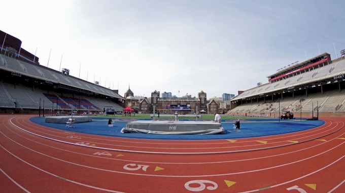 picture of 2021 Penn Relays Summer Series presented by Toyota
