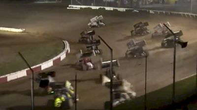 Feature Replay | KC Classic at Atomic Speedway