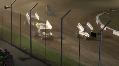 Highlights | KC Classic at Atomic Speedway