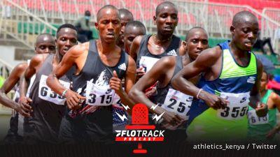 Edward Cheserek Wins 10K In Kenya