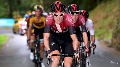 Ineos Is Going To Destroy The 2021 Criterium du Dauphine | Ian & Friends