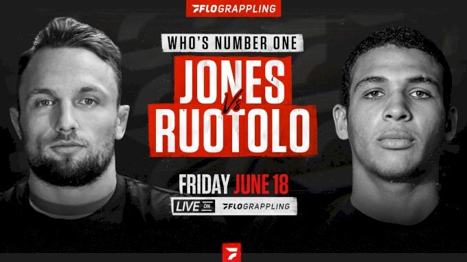 picture of WNO: Craig Jones vs Tye Ruotolo