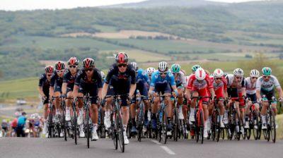 Watch In Canada: 2021 Critérium du Dauphine Stage 1