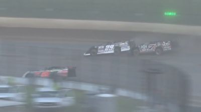 Highlights | Johnny Appleseed Classic at Eldora Speedway