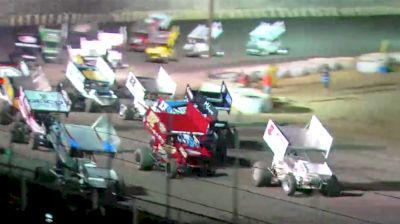 Feature Replay | SCCT Sprints at Marysville Raceway