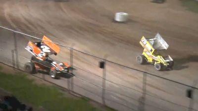 Highlights | IRA Sprints at 141 Speedway