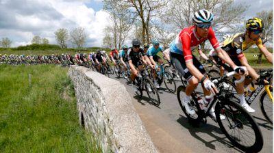 Watch In Canada: 2021 Critérium du Dauphine Stage 2