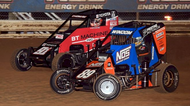 How to Watch: 2021 USAC Midgets at Gas City I-69 Speedway