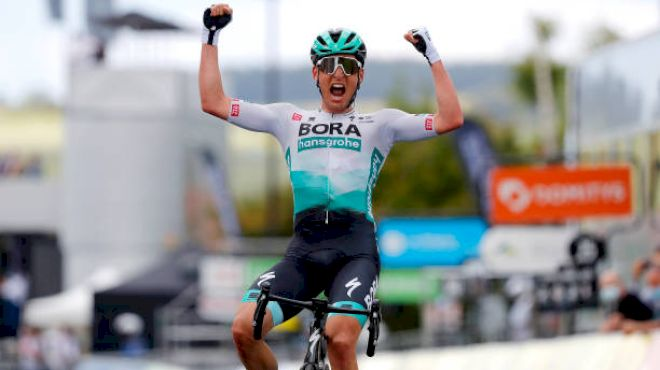 Postlberger Double Joy At Dauphine, Froome Fails To Follow