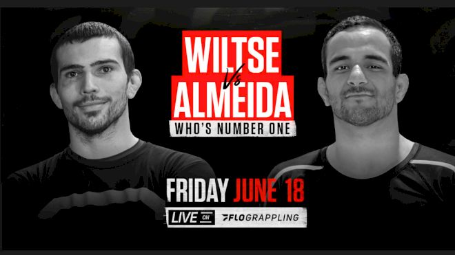 Andrew Wiltse vs Gabriel Almeida In Middleweight Showdown At WNO On June 18