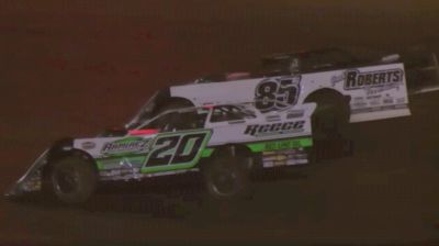Feature Replay | Spring Nationals at 411 Motor Speedway