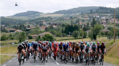 Watch In Canada: 2021 Critérium du Dauphine Stage 3
