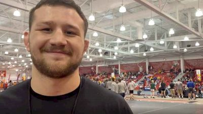 Former Hawkeye Wrestler Hired As New Assistant At Loras College