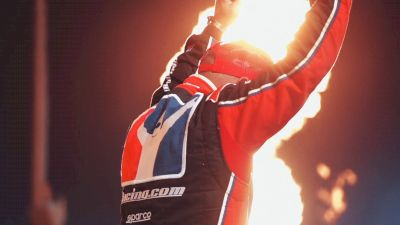 Huge Purses And Fans Return To Eldora For The 2021 Dirt Late Model Dreams