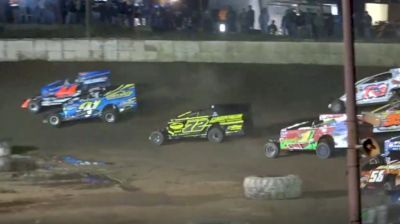 Feature Replay | Short Track Super Series at Penn Can