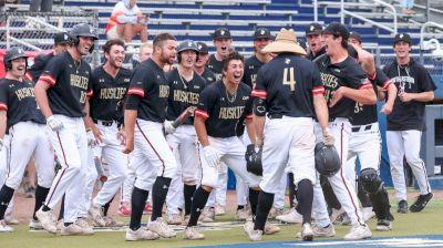 Northeastern Wins Thrilling CAA Championship, Advances To NCAA Tournament