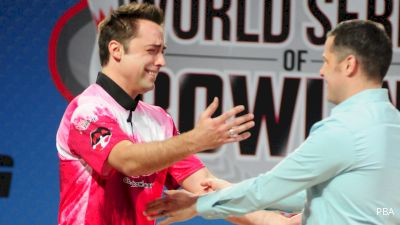 Scott Norton Was The Face Of The Gay Community On PBA Tour