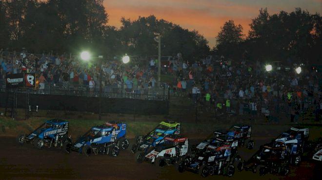 Indiana Midget Week Round #2 Visits Bloomington Speedway