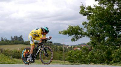 Watch In Canada: 2021 Critérium du Dauphine Stage 4