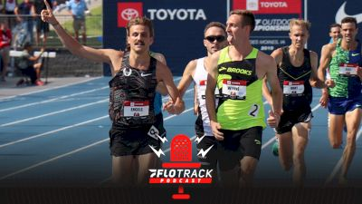 Olympic Trials Live Show Schedule
