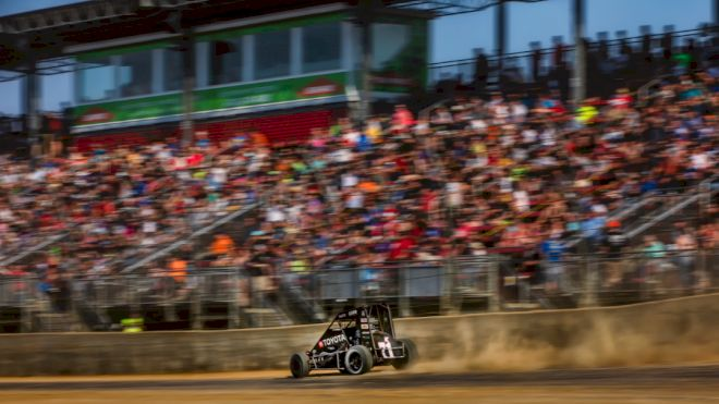 Lawrenceburg On Tap For IMW Round #3