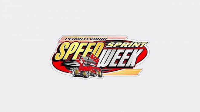 2021 PA Speedweek