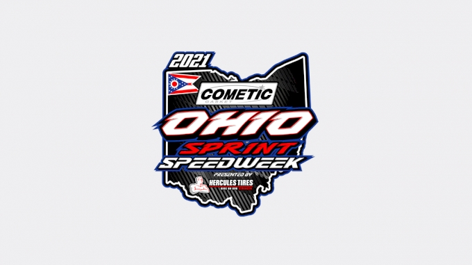 picture of 2021 Ohio Sprint Speedweek