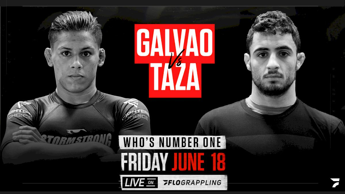 Mica Galvao & Oliver Taza To Tangle At WNO On June 18