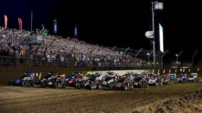USAC National Midgets Return To IMS For The BC39 August 18-19