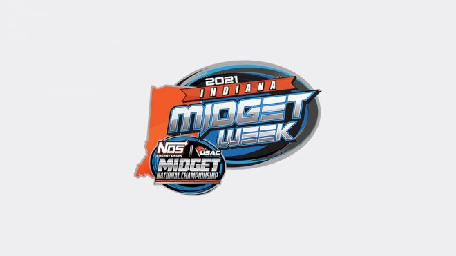 2021 USAC Indiana Midget Week
