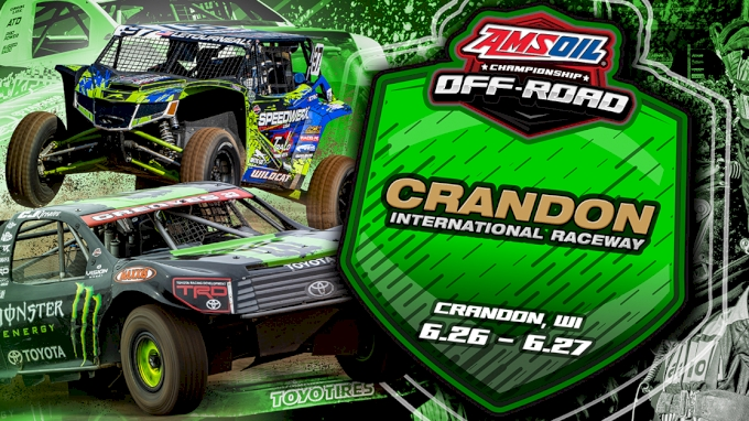 picture of 2021 AMSOIL Championship Off-Road at Crandon