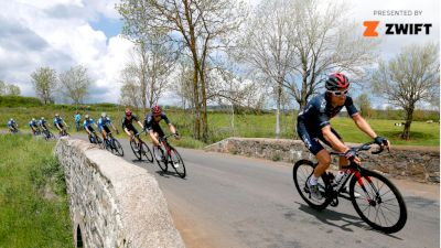 Criterium du Dauphine - Two Stages For The Breakaway