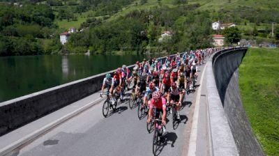 Watch In Canada: 2021 Critérium du Dauphiné Stage 5