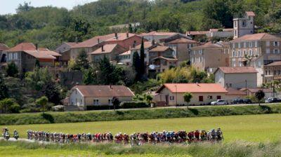 Highlights: 2021 Criterium du Dauphine Stage 5