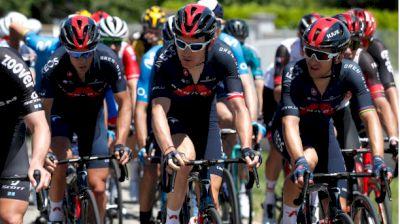 [FRA] Highlights: 2021 Critérium du Dauphiné Étape 5