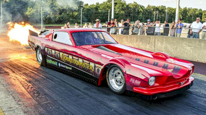 Event Preview: Funny Car Chaos at Kearney