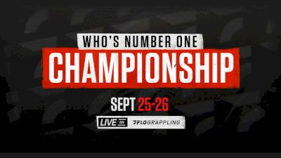 September WNO Championship: What You Need To Know   WNO Podcast Clip