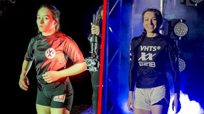 Why Bet On The Over 10 Minutes In Jessie Crane vs Danielle Kelly? | WNO Podcast Clip