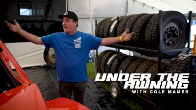 Under The Awning With Cole Mamer #35