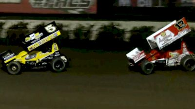 Feature Replay | All Star/IRA Sprints at Fairbury