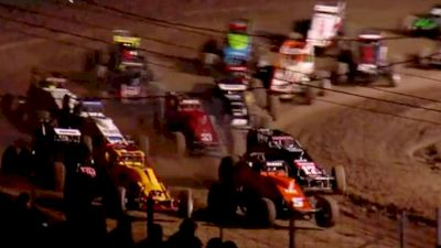 Feature Replay | Non-Wing Sprints at Paragon