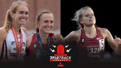 Is The 5K The Easiest Women's Olympic Team To Make?