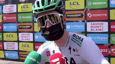 Wilco Kelderman: Building The Team Ahead Of The Tour - 2021 Critérium Dauphiné